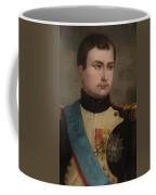Portrait Of Napoleon Buonaparte Coffee Mug