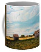 Prairie Homestead Coffee Mug