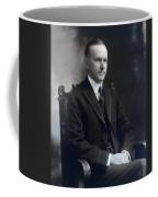 President Calvin Coolidge Coffee Mug by International  Images