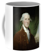 President George Washington  Coffee Mug