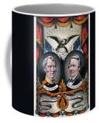 Presidential Campaign, 1848 Coffee Mug by Granger