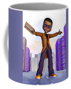 Prince Of The City Coffee Mug