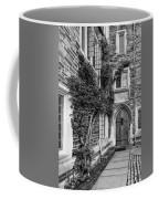 Princeton University Foulke Hall II Coffee Mug