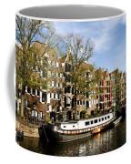 Prinsengracht Coffee Mug