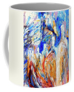 Procession Coffee Mug