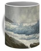 Prouts Neck, Breakers Coffee Mug
