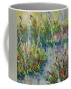 Provence South Of France Coffee Mug