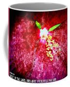 Psalm 37 7 Coffee Mug