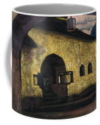 Pskov Coffee Mug