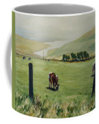 Pt. Reyes Coffee Mug