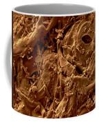 Pu-erh Tea, Sem Coffee Mug