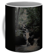 Puerto Rico Water Coffee Mug