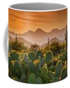 Pure Sonoran Gold  Coffee Mug