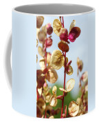 Purple Goosefoot Chenopodium Coffee Mug