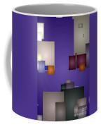 Purple Rain Coffee Mug