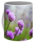 Purple Spring 7 Coffee Mug