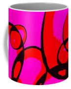 Qualia Coffee Mug