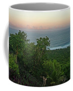 Quam Sunrise Coffee Mug