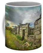 Quarry Cottages Coffee Mug
