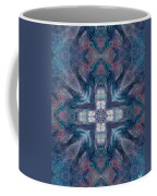Queen Fairy Cross Coffee Mug