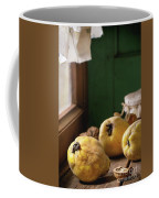 Quince And Honey Coffee Mug