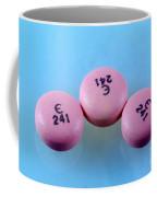 Rabeprazole, 10mg Pill Coffee Mug