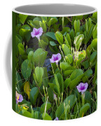 Railroad Vine Coffee Mug