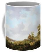 Ramblers On A Path Coffee Mug