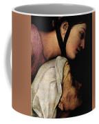 Raphael Madonna Dell Impannata  Coffee Mug