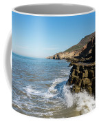 Point Loma Tide Pools Area Coffee Mug