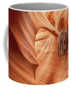 Rattlesnake Canyon, Page, Arizona Coffee Mug