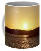 Raumanmeri Sunset Coffee Mug