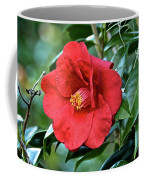 Really Really Red Coffee Mug