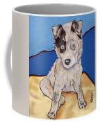 Reba Rae Coffee Mug