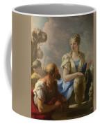 Rebecca At The Well Coffee Mug