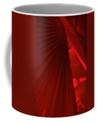 Red As Blood Coffee Mug