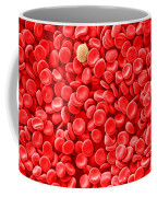 Red Blood Cells, Sem Coffee Mug