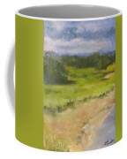 Red River Marsh Coffee Mug