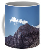 Red Rock Canyon Coffee Mug