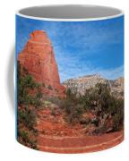 Red Rock Country Coffee Mug