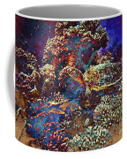 Red Sea Turtle Coffee Mug