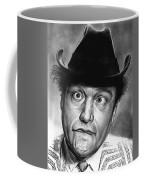 Red Skelton Coffee Mug