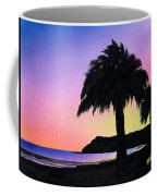 Refugio Point 1 Coffee Mug