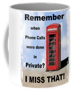 Remember When . . . Coffee Mug