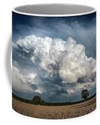Remnants Of A Storm Coffee Mug