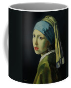 Reproduction Coffee Mug