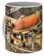 Republic F-105, Thunderchief Coffee Mug