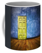 Retro Room Coffee Mug