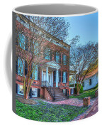 Riddicks Folly House Museum  Coffee Mug