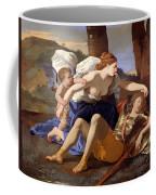 Rinaldo And Armida Coffee Mug